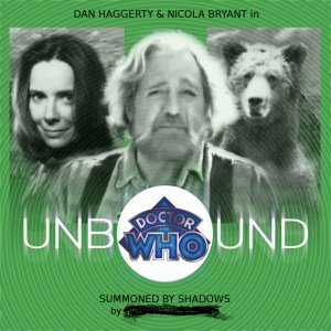 Dan Haggerty in Doctor Who