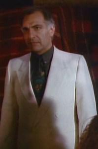 The Iranian looks kinda familiar. Where have I seen him before...