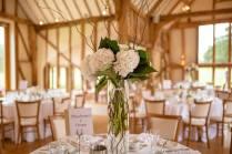 Kate & Adam Wedding Arrangements