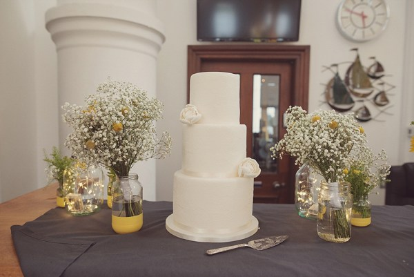 Gorgeous Gypsophila:Wedding Special