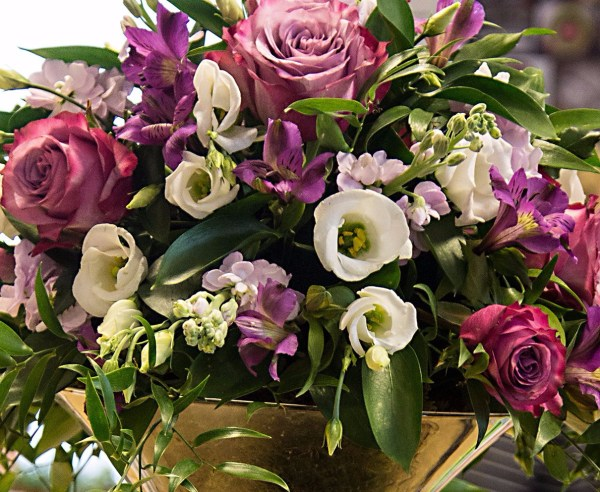Top 5 Floral Gifts to Give this Christmas