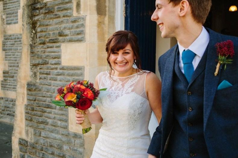 Lara DIY Wedding December 2017
