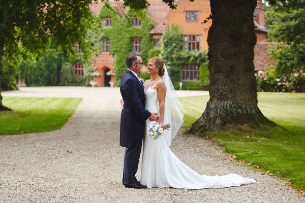 Chic Elegance at Woodhall Manor