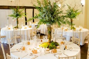 Triangle Nursery Florists - Weddings