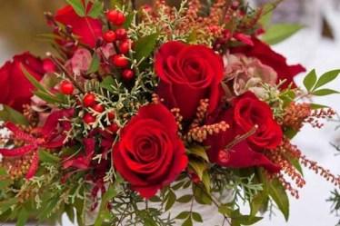 Flowers in Season: December
