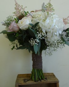 Wedding Florist in Suffolk