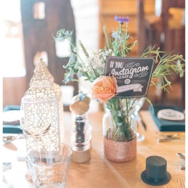 DIY Plan a Beautiful Wedding on a Small Budget