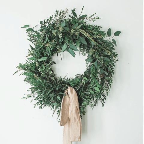 Top 20 Eye-Candy Festive Wreaths