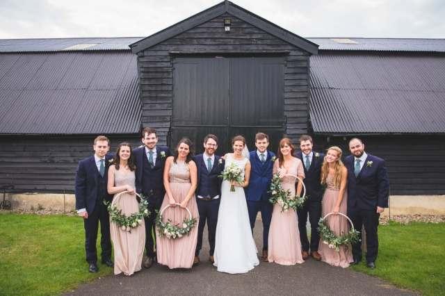 Real weddings - Triangle Nursery ltd