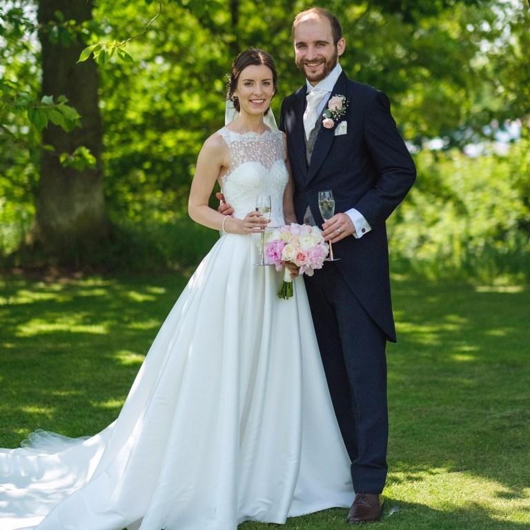 Kristin and Luke's Wedding