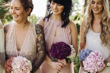 Minimalist Style Bouquets - Triangle Nursery Ltd