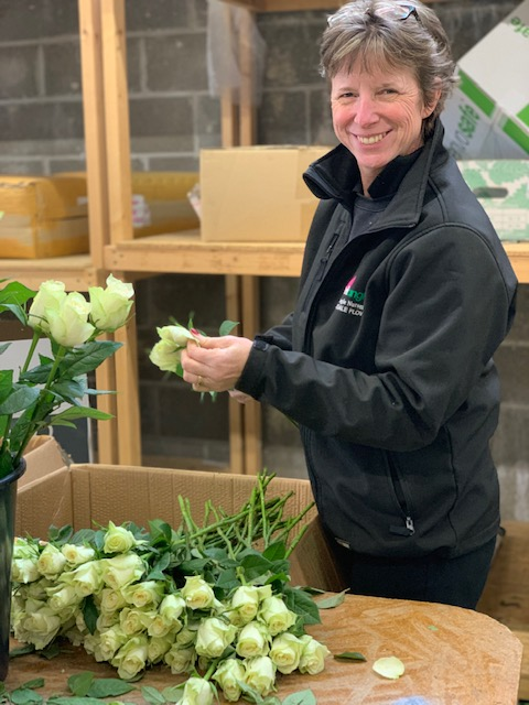 Triangle Nursery - Wholesale Flowers Direct UK