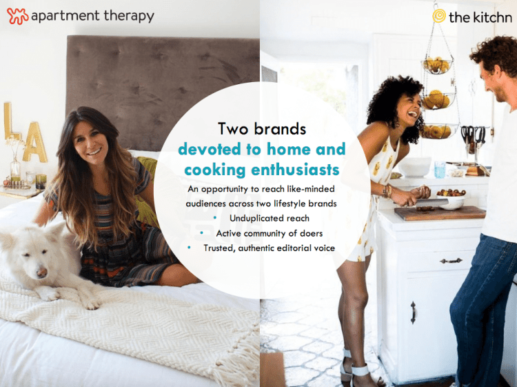 Apartment Therapy 2016 Media Kit
