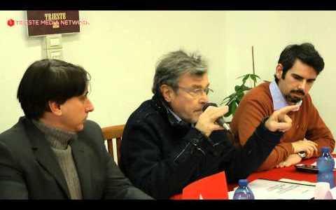 """Il segretario degli """"indipendentisti"""" di Via Roma rinnega in tribunale il Territorio Libero"""