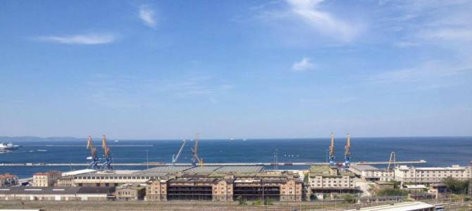 Trieste Libera: nuova diffida a difesa del Porto Franco Nord