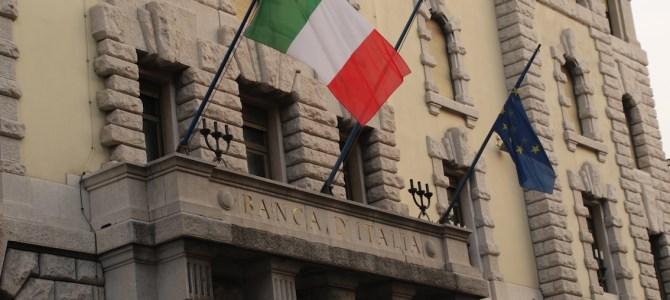 CAPITALI IN FUGA E TERRITORIO LIBERO DI TRIESTE QUALE FREE ZONE ECONOMICA EUROPA