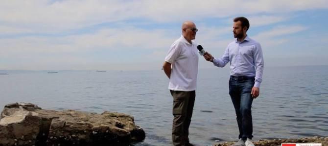 "Video: Roberto Giurastante a ""Sveglia Trieste"" (31 maggio 2017)"