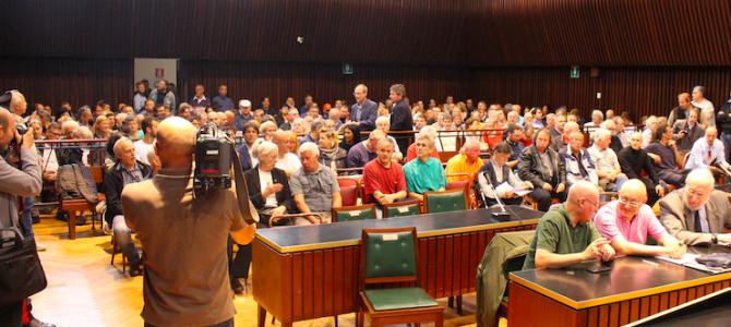 Trieste: nuovo successo della causa fiscale sull'amministrazione italiana