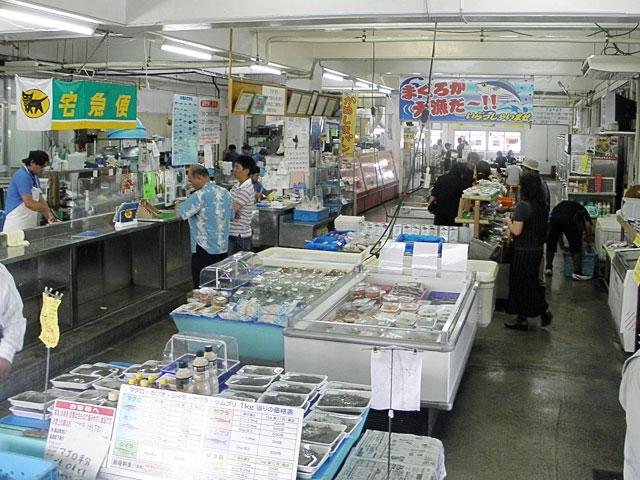沖繩美食-泡瀨漁港食堂