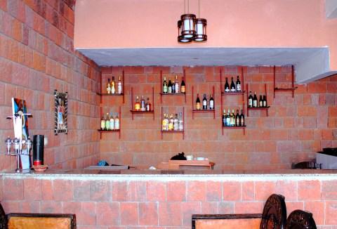 Panoramic View Hotel Bar