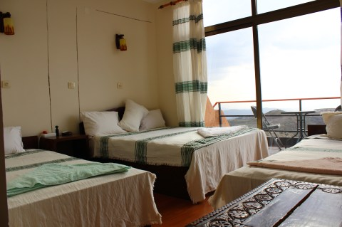 Panoramic View Hotel - Room