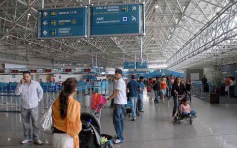Rio Airport Terminal 2