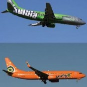 South African Low Cost Rivals