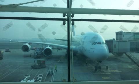 The A380-800