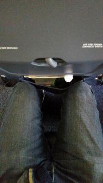 spirit seat