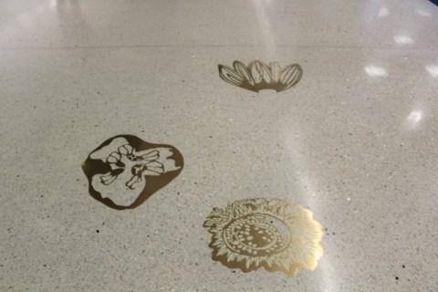 MIA Airport Art - Floor Art