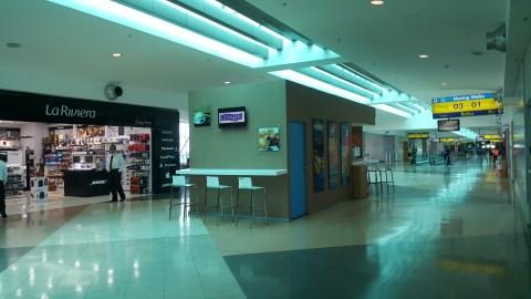 PTY Airport