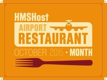 Oct Restaurant Month Logo
