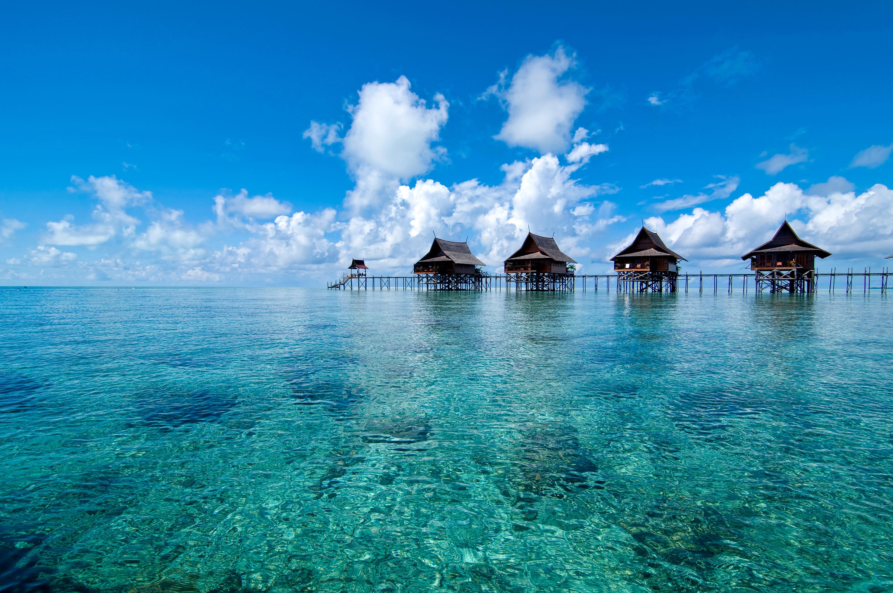 6 Pulau Cantik Di Malaysia Yang Ramai Tak Tahu Tripfez Blog