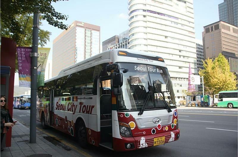 Tempah Seoul City Tour Untuk Bersiar-Siar di Seoul Korea