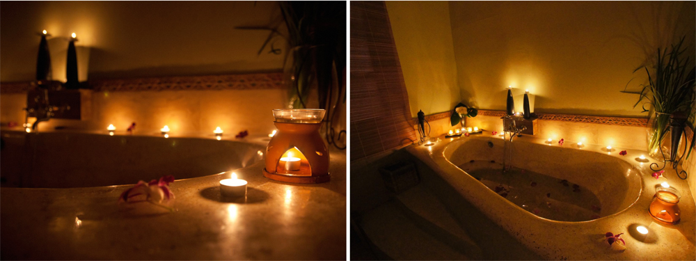 Looking for body massage bangsar or organic facial? Try this Spa Bangsar - they have the best massage in KL