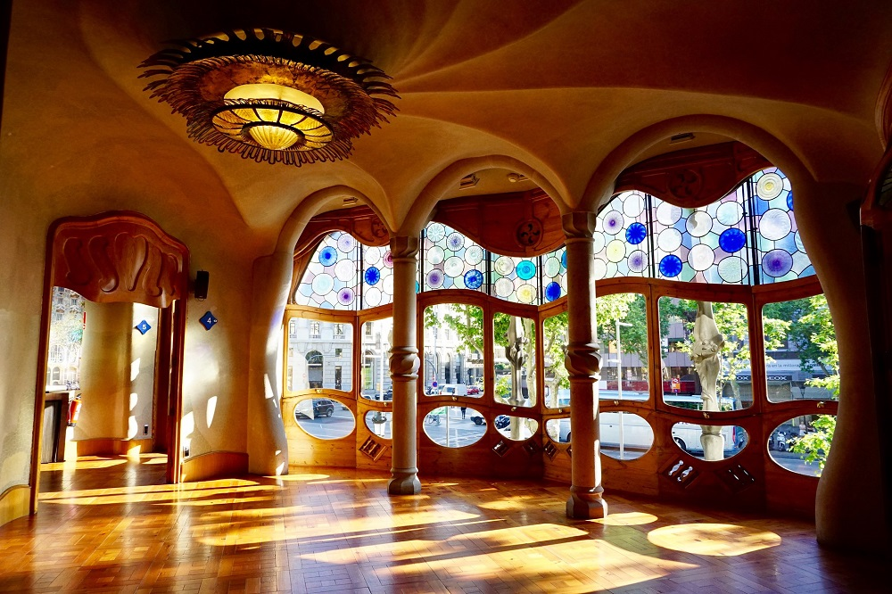 Add Casa Batlló in your Spain itinerary