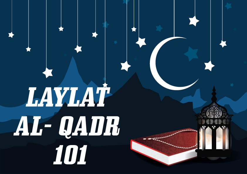 Laylat al Qadr is considered to be one of the most holiest night for Muslims