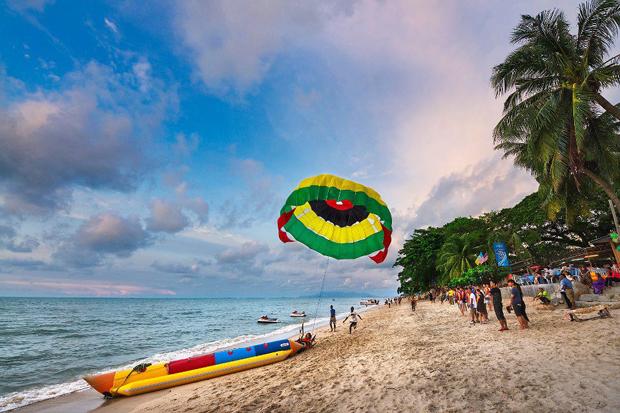 Penang Travel Guide - Fun Activities to Do