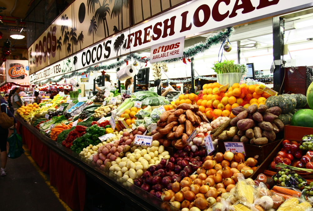 Top Things You Need to Know Before You Travel to Adelaide, Market