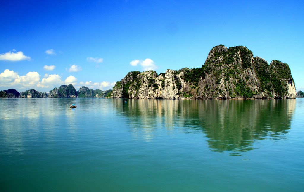 A Vietnam holiday is incomplete without a visit to Ha Long Bay