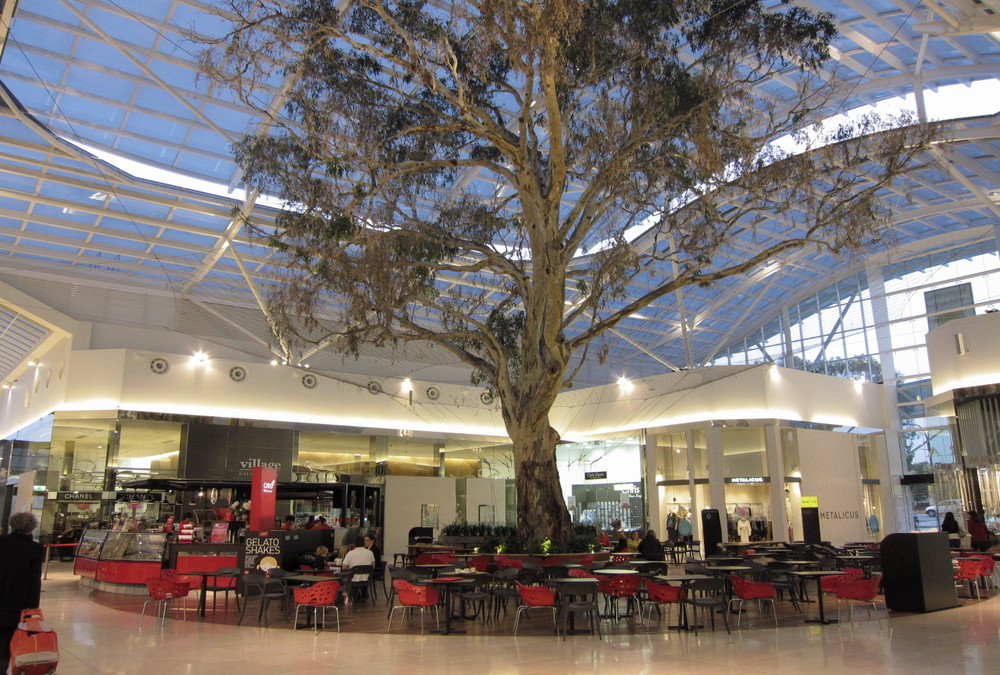 Burnside Shopping Centre offers upscale global and local brands for the ultimate retail therapy