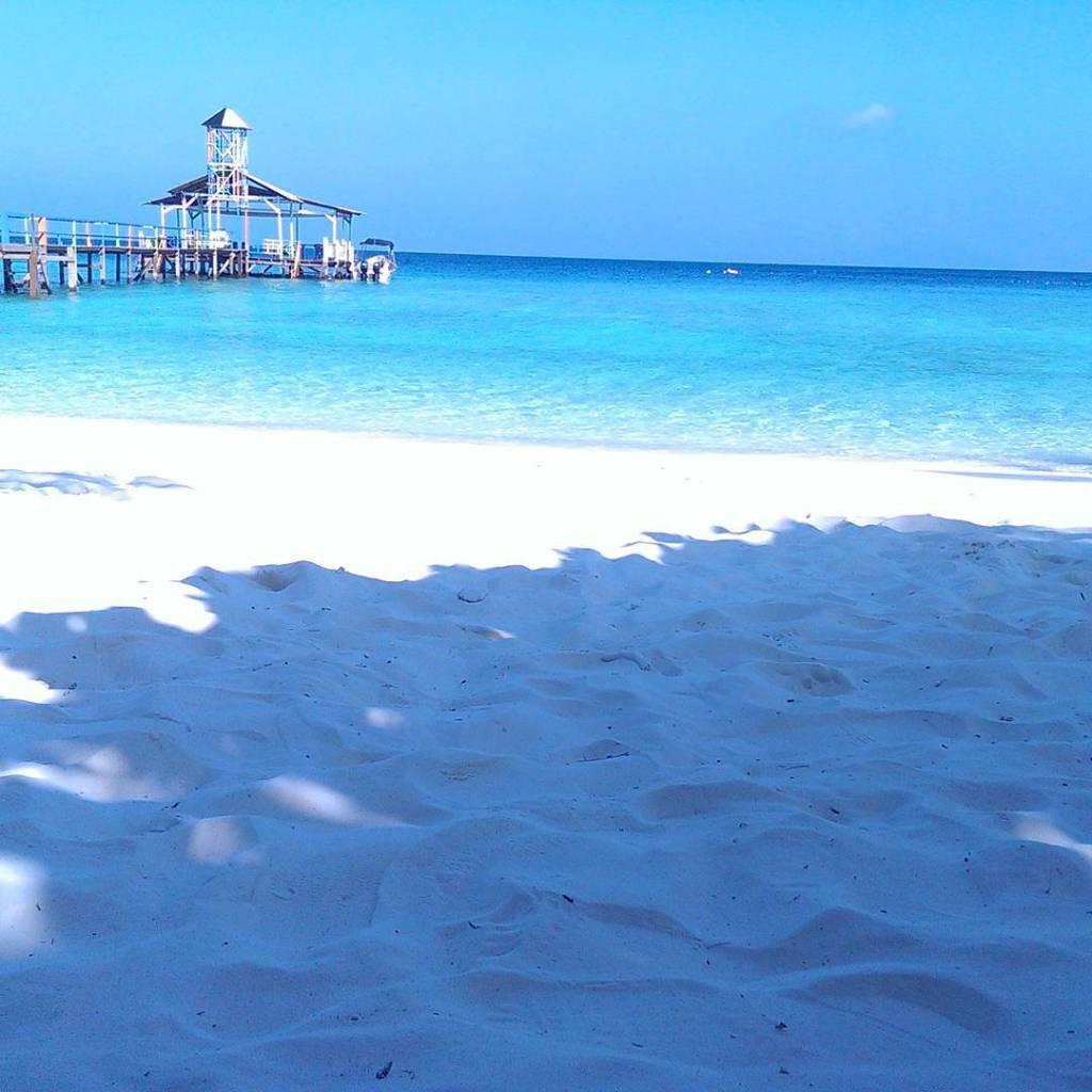 5 Pakej Pulau Malaysia Paling Best dan Murah Untuk Anda Lawati! Pulau Lang Tengah