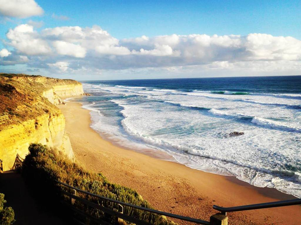12 Top Attractions in Melbourne, Great Ocean Road