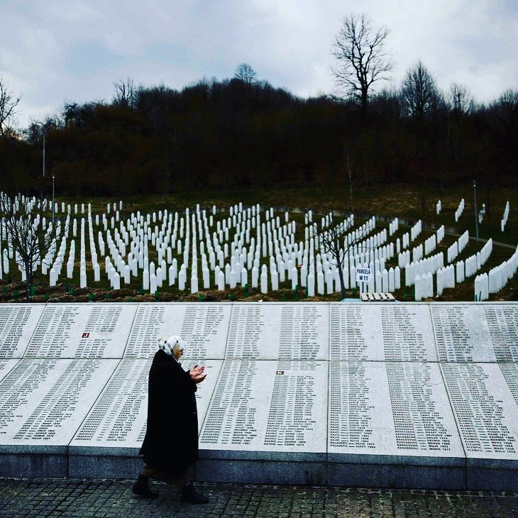 Sebrenica Genocide