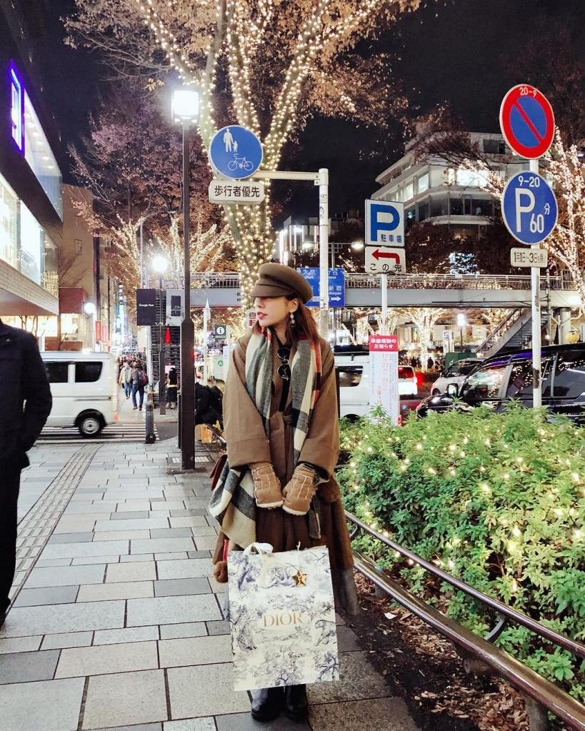 5 Best Shopping Districts in Tokyo, Dior Omotesando