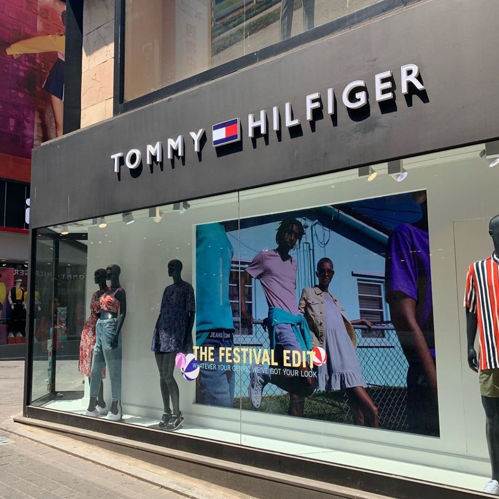 Best Places to Visit in Seoul During Spring, Summer, Autumn and Winter, Tommy Hilfiger