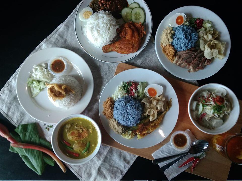 Halal Malay Restaurants