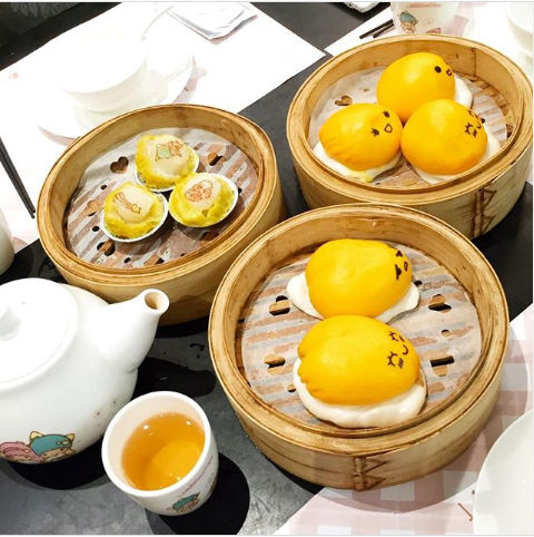 Things First-Timers Must Do in Hong Kong, Dim Sum