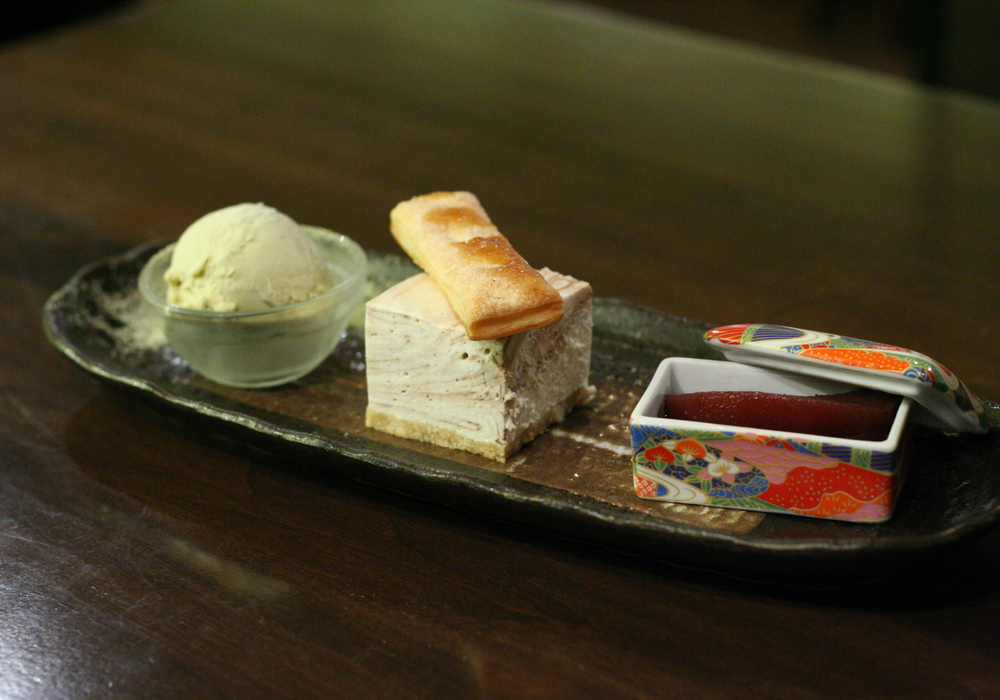 Japanese Treats to Nom On When You Visit Tokyo, japanese cheesecake
