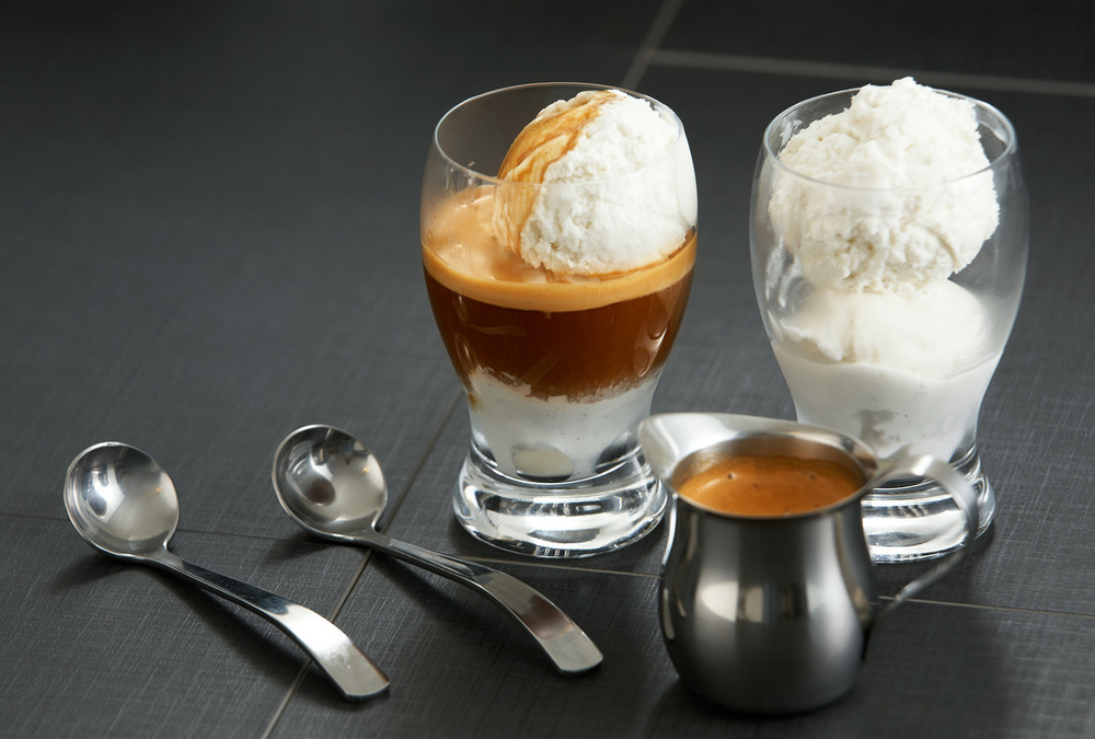 Coffee lovers would love affogato in Adelaide